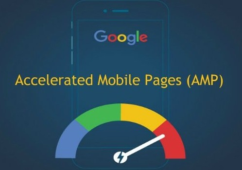 Accelerated Mobile Pages (AMP) – The next big thing