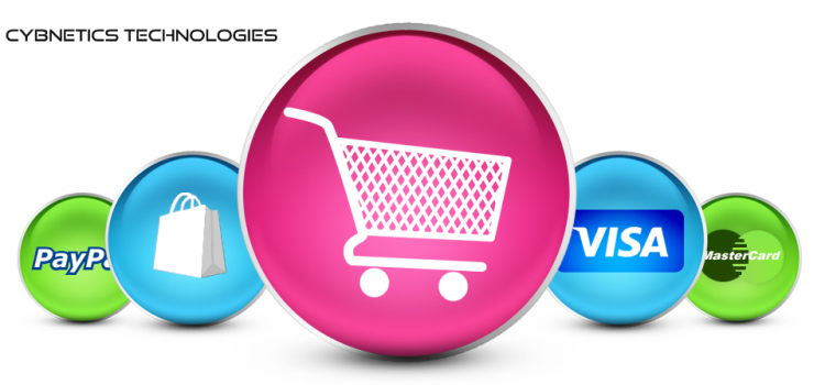 E-commerce Website Design Services In India