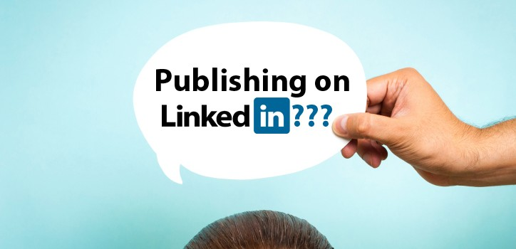 Make Headway with LinkedIn Publishing – Feel the Pulse! Get the Traffic!