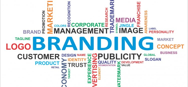 Branding – It Is All about Making a Mark!