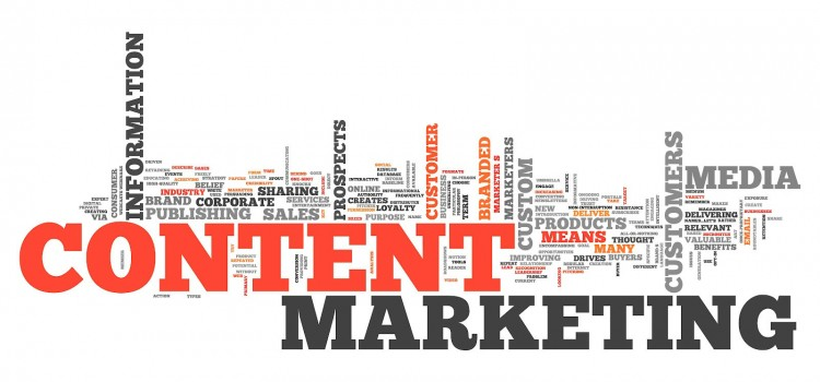 If Content Is King, Content Marketing Is Our Kingdom!
