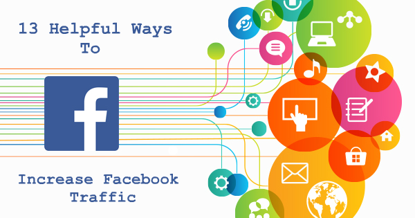 Increase Facebook Organic Reach in 13 helpful ways