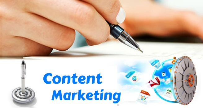 Write effectively to convert content into leads