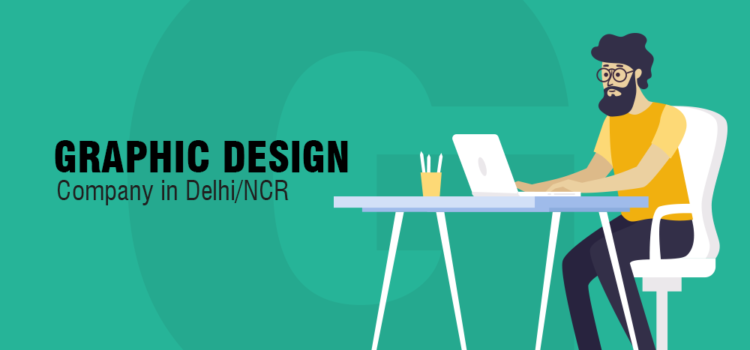 Graphic Design Company in Delhi NCR