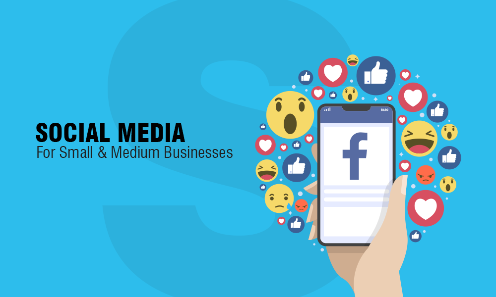 Does Social Media Marketing Works for Small Businesses in India? -