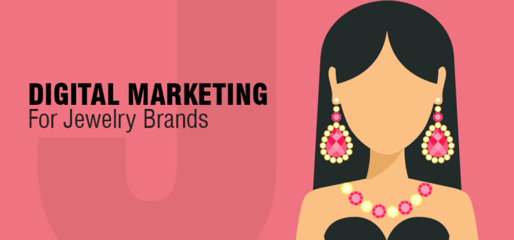 Digital Marketing Agency - Jewellery